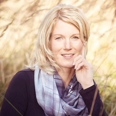 Portraitfoto von Kathleen Baum
